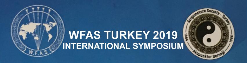 WFAS TURKEY 2019